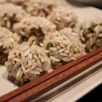 Riceballs